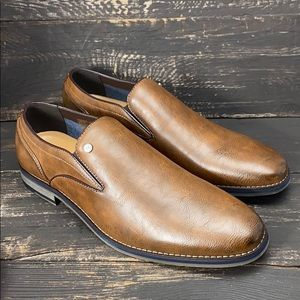 Robert Wayne Seger Loafers Size 12